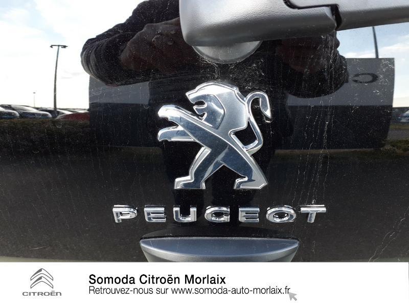 Photo 6 de l'offre de PEUGEOT 108 VTi 72 Collection S&S 4cv 5p à 13990€ chez Somoda - Citroën Morlaix