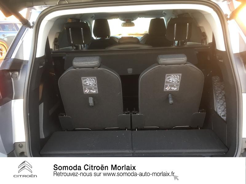 Photo 6 de l'offre de PEUGEOT 5008 1.5 BlueHDi 130ch S&S Allure EAT8 à 32900€ chez Somoda - Citroën Morlaix