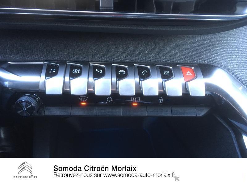 Photo 15 de l'offre de PEUGEOT 5008 1.5 BlueHDi 130ch S&S Allure EAT8 à 32900€ chez Somoda - Citroën Morlaix