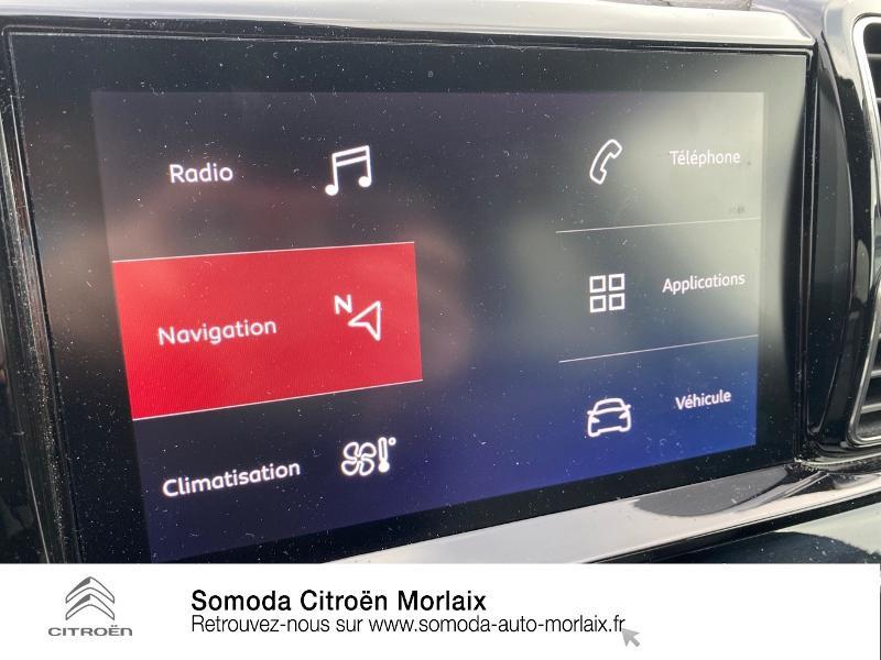 Photo 14 de l'offre de CITROEN C5 Aircross PureTech 180ch S&S Feel EAT8 à 26990€ chez Somoda - Citroën Morlaix