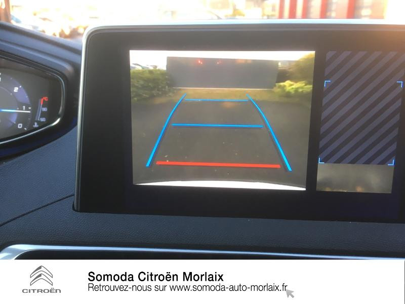 Photo 19 de l'offre de PEUGEOT 5008 1.5 BlueHDi 130ch S&S Allure EAT8 à 32900€ chez Somoda - Citroën Morlaix