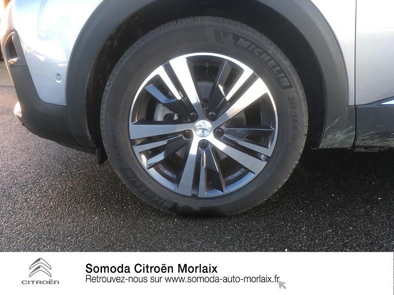 Photo 11 de l'offre de PEUGEOT 5008 1.5 BlueHDi 130ch S&S Allure EAT8 à 32900€ chez Somoda - Citroën Morlaix