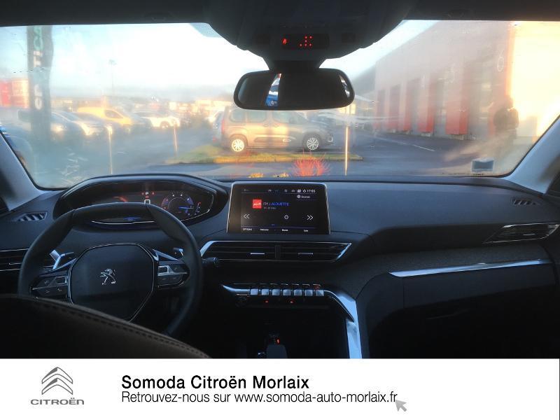 Photo 8 de l'offre de PEUGEOT 5008 1.5 BlueHDi 130ch S&S Allure EAT8 à 32900€ chez Somoda - Citroën Morlaix