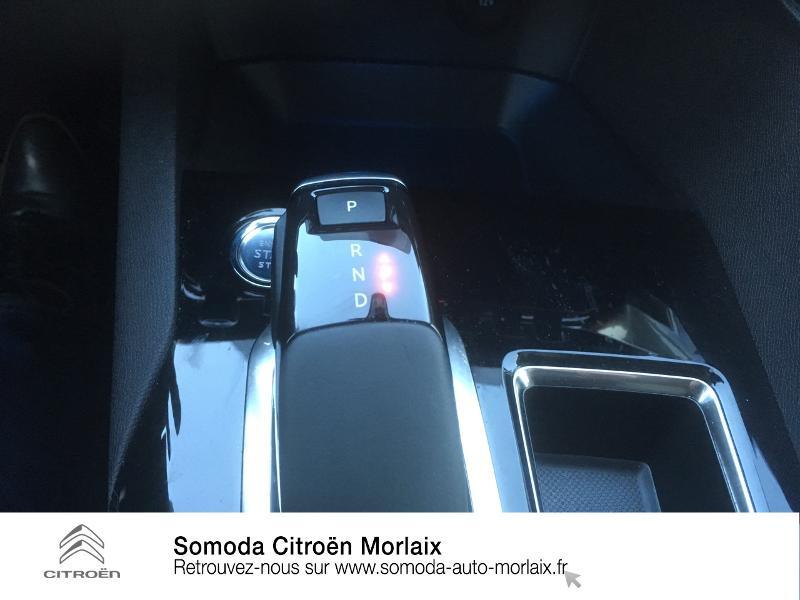 Photo 17 de l'offre de PEUGEOT 5008 1.5 BlueHDi 130ch S&S Allure EAT8 à 32900€ chez Somoda - Citroën Morlaix