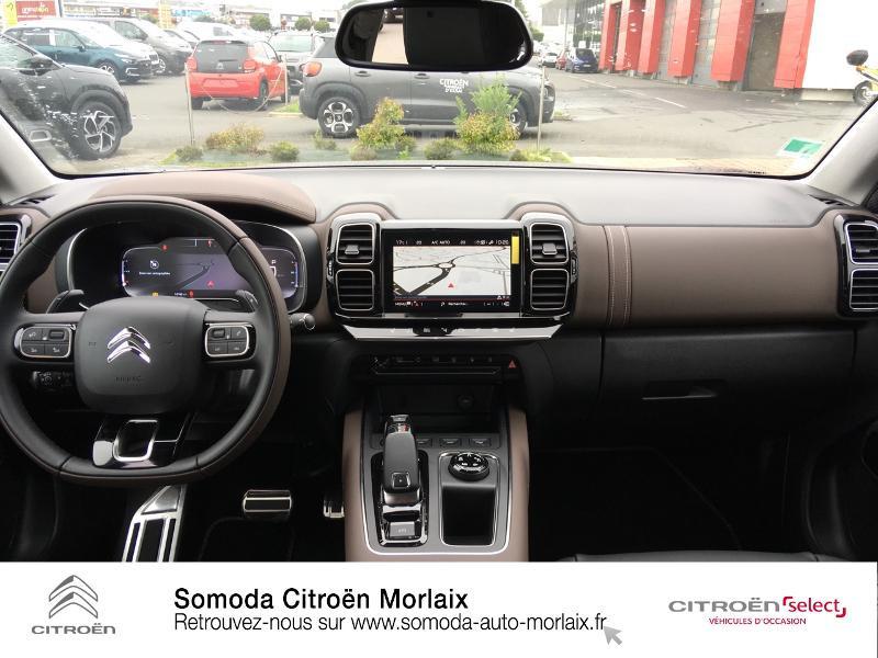 Photo 6 de l'offre de CITROEN C5 Aircross BlueHDi 180ch S&S Shine EAT8 à 32990€ chez Somoda - Citroën Morlaix