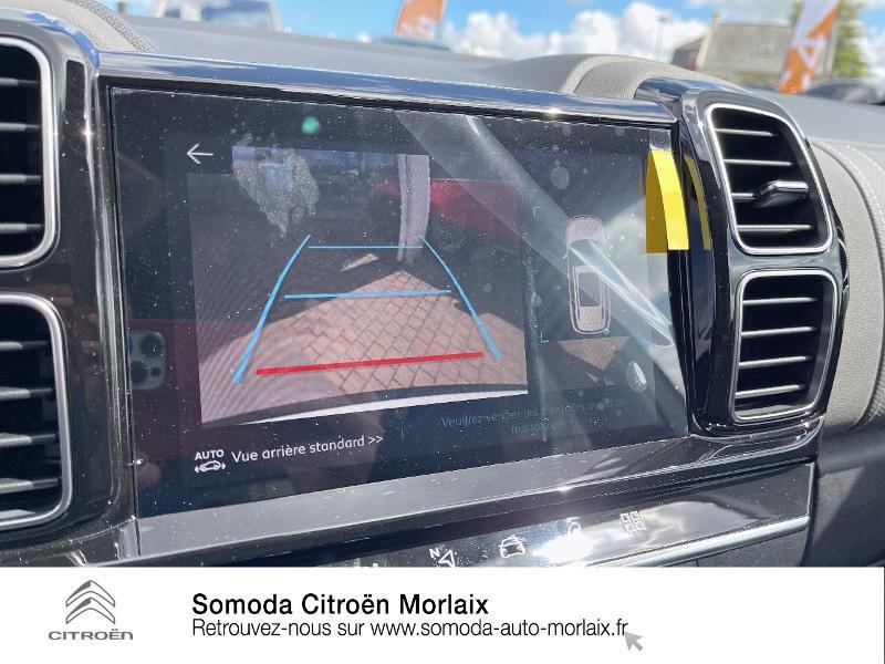 Photo 20 de l'offre de CITROEN C5 Aircross Hybrid 225ch C-Series e-EAT8 à 42500€ chez Somoda - Citroën Morlaix