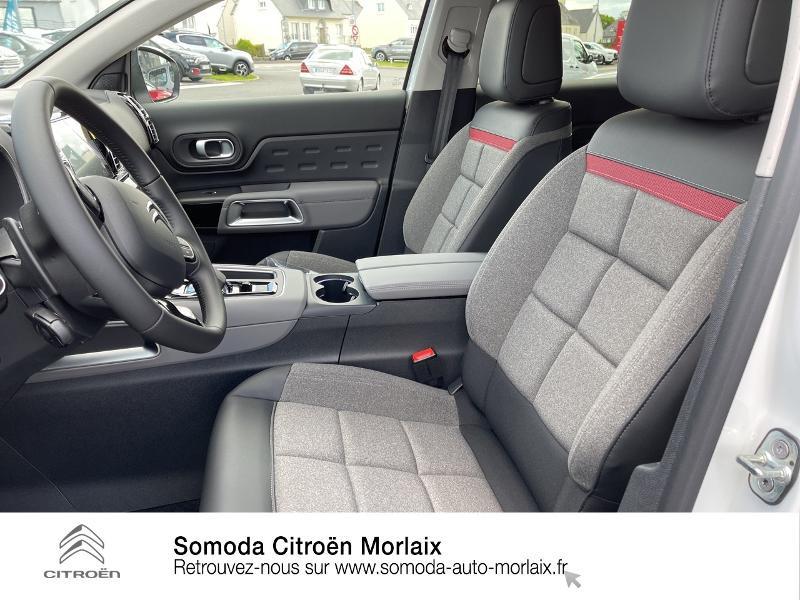 Photo 10 de l'offre de CITROEN C5 Aircross Hybrid 225ch C-Series e-EAT8 à 42500€ chez Somoda - Citroën Morlaix