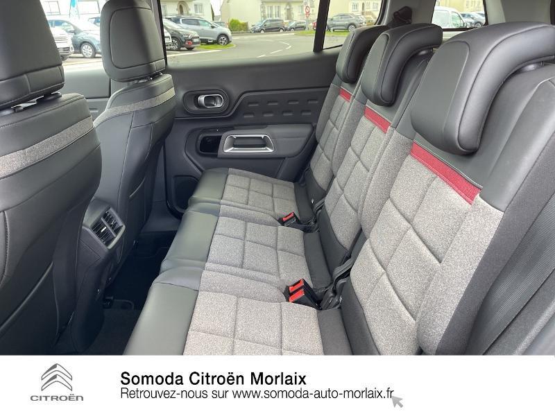 Photo 9 de l'offre de CITROEN C5 Aircross Hybrid 225ch C-Series e-EAT8 à 42500€ chez Somoda - Citroën Morlaix