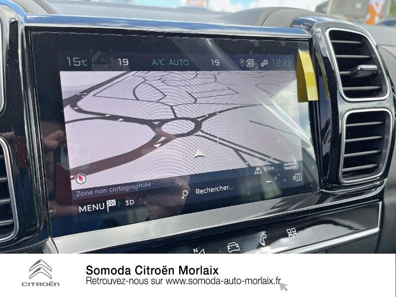 Photo 14 de l'offre de CITROEN C5 Aircross Hybrid 225ch C-Series e-EAT8 à 42500€ chez Somoda - Citroën Morlaix