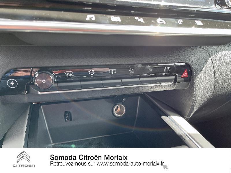 Photo 18 de l'offre de CITROEN C5 Aircross Hybrid 225ch C-Series e-EAT8 à 42500€ chez Somoda - Citroën Morlaix