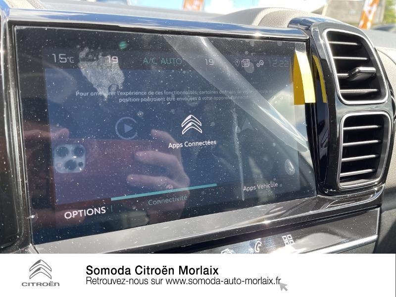 Photo 17 de l'offre de CITROEN C5 Aircross Hybrid 225ch C-Series e-EAT8 à 42500€ chez Somoda - Citroën Morlaix
