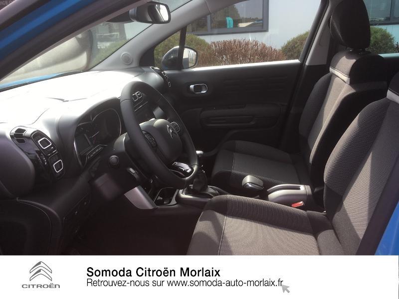 Photo 9 de l'offre de CITROEN C3 Aircross PureTech 110ch S&S Shine E6.d à 18650€ chez Somoda - Citroën Morlaix