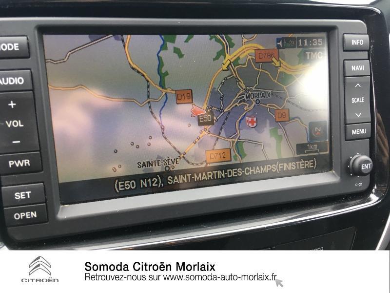 Photo 13 de l'offre de CITROEN C4 Aircross 1.8 HDi 4x4 Exclusive à 11790€ chez Somoda - Citroën Morlaix