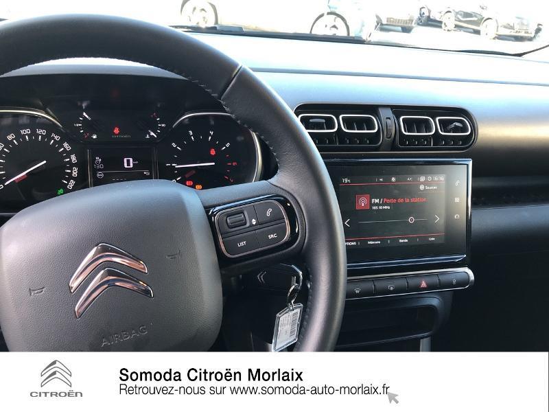 Photo 18 de l'offre de CITROEN C3 Aircross PureTech 110ch S&S Shine E6.d à 16990€ chez Somoda - Citroën Morlaix