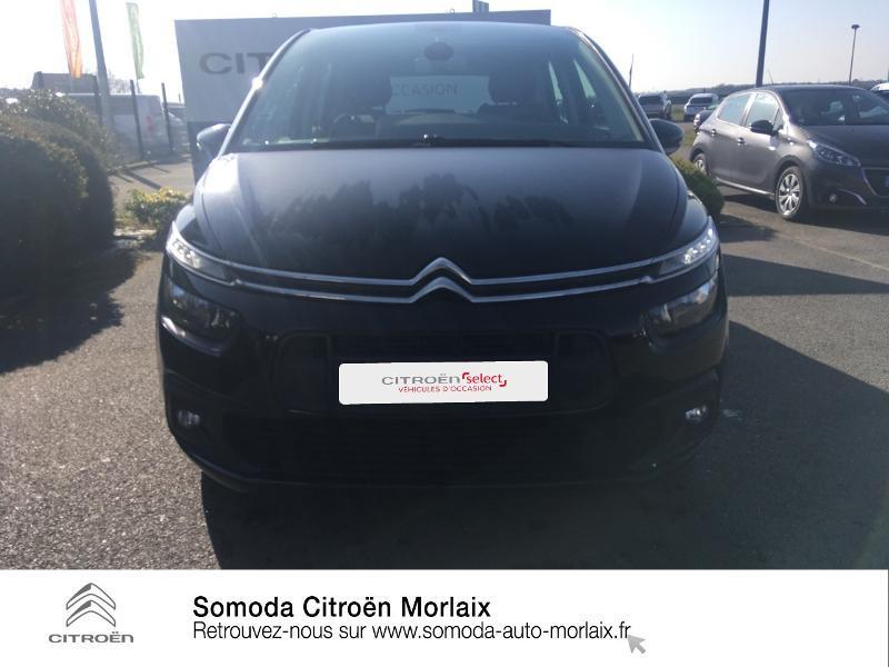 Photo 2 de l'offre de CITROEN C4 Picasso BlueHDi 100ch Business S&S à 12900€ chez Somoda - Citroën Morlaix