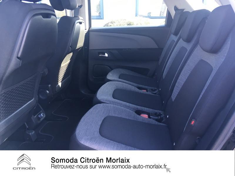 Photo 10 de l'offre de CITROEN C4 Picasso BlueHDi 100ch Business S&S à 12900€ chez Somoda - Citroën Morlaix
