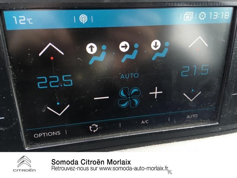 Photo 13 de l'offre de CITROEN C4 Picasso BlueHDi 100ch Business S&S à 12900€ chez Somoda - Citroën Morlaix
