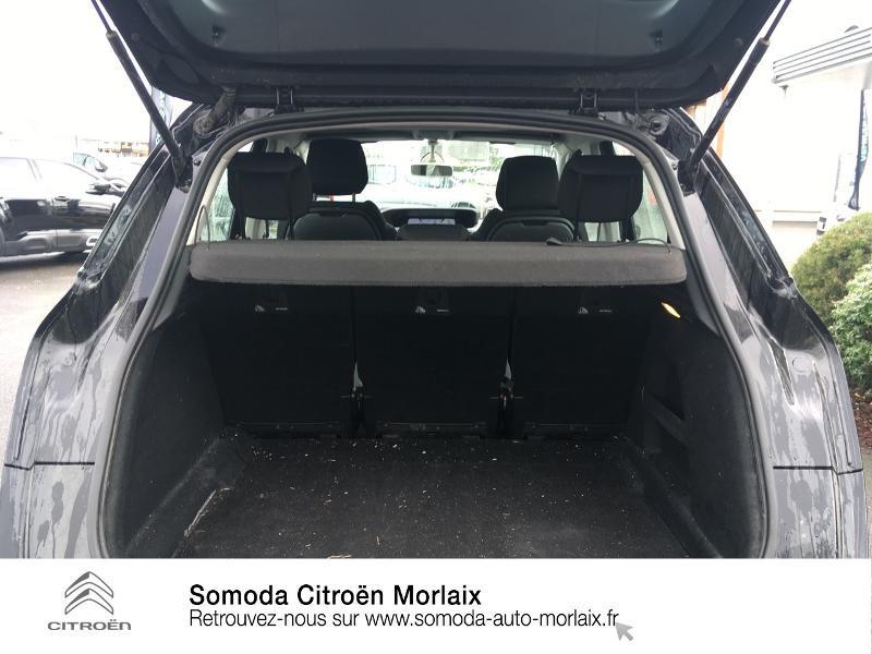Photo 6 de l'offre de CITROEN C4 Picasso BlueHDi 100ch Business S&S à 12900€ chez Somoda - Citroën Morlaix