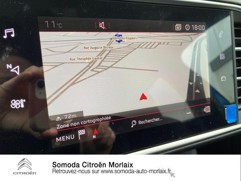 Photo 13 de l'offre de PEUGEOT 308 SW 1.2 PureTech 130ch S&S GT Pack à 26990€ chez Somoda - Citroën Morlaix