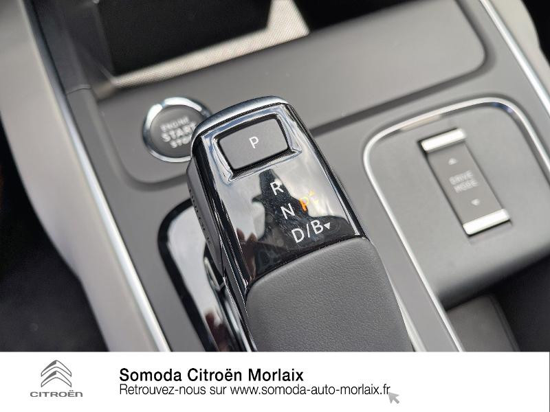 Photo 19 de l'offre de CITROEN C5 Aircross Hybrid 225ch C-Series e-EAT8 à 42500€ chez Somoda - Citroën Morlaix