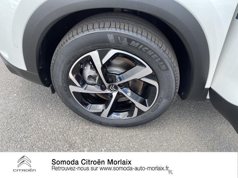 Photo 11 de l'offre de CITROEN C5 Aircross Hybrid 225ch C-Series e-EAT8 à 42500€ chez Somoda - Citroën Morlaix