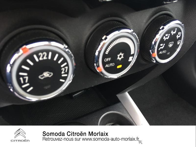 Photo 16 de l'offre de CITROEN C4 Aircross 1.8 HDi 4x4 Exclusive à 11790€ chez Somoda - Citroën Morlaix