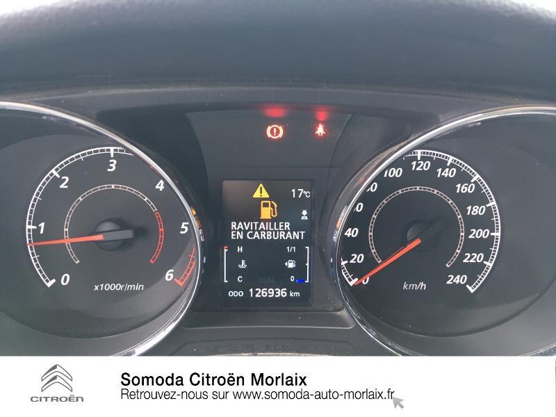 Photo 12 de l'offre de CITROEN C4 Aircross 1.8 HDi 4x4 Exclusive à 11790€ chez Somoda - Citroën Morlaix