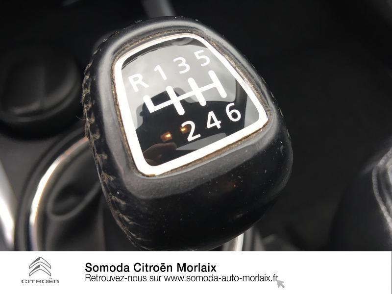 Photo 17 de l'offre de CITROEN C4 Aircross 1.8 HDi 4x4 Exclusive à 11790€ chez Somoda - Citroën Morlaix