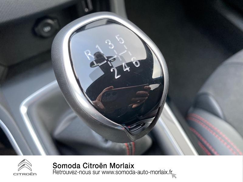 Photo 15 de l'offre de PEUGEOT 308 SW 1.2 PureTech 130ch S&S GT Pack à 26990€ chez Somoda - Citroën Morlaix