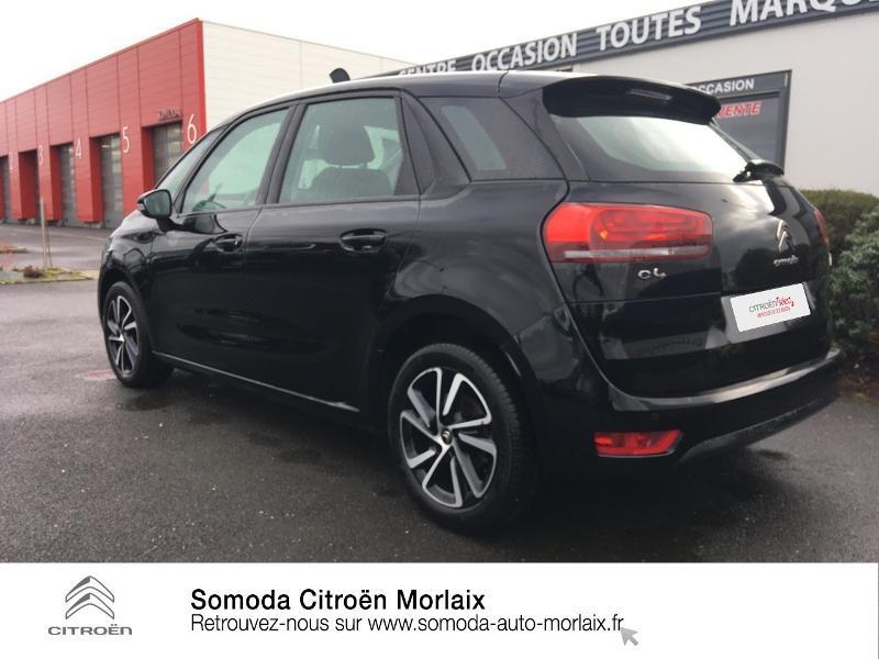 Photo 7 de l'offre de CITROEN C4 Picasso BlueHDi 100ch Business S&S à 12900€ chez Somoda - Citroën Morlaix