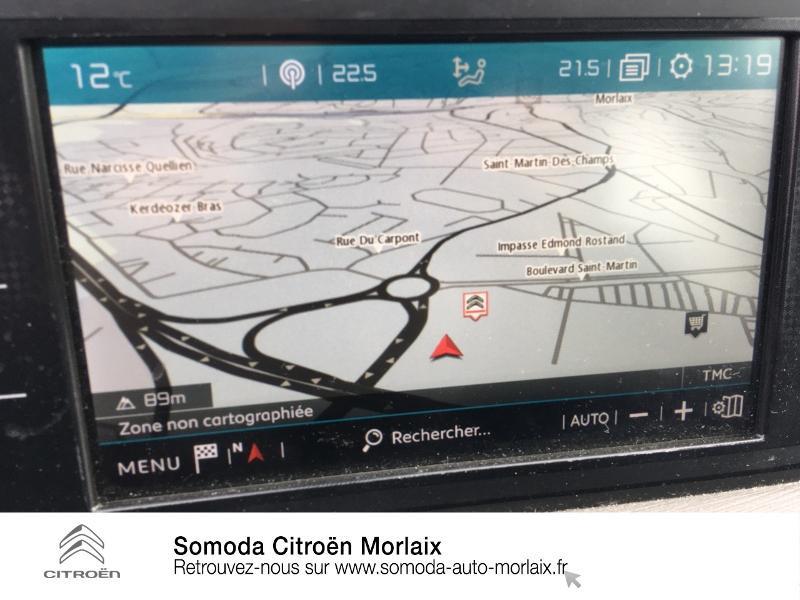 Photo 14 de l'offre de CITROEN C4 Picasso BlueHDi 100ch Business S&S à 12900€ chez Somoda - Citroën Morlaix