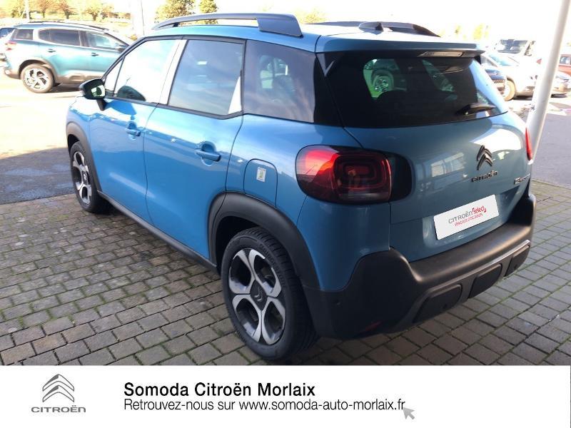 Photo 7 de l'offre de CITROEN C3 Aircross PureTech 110ch S&S Shine E6.d à 16990€ chez Somoda - Citroën Morlaix