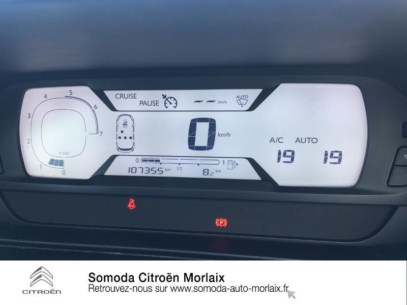 Photo 12 de l'offre de CITROEN C4 Picasso BlueHDi 100ch Business S&S à 12900€ chez Somoda - Citroën Morlaix