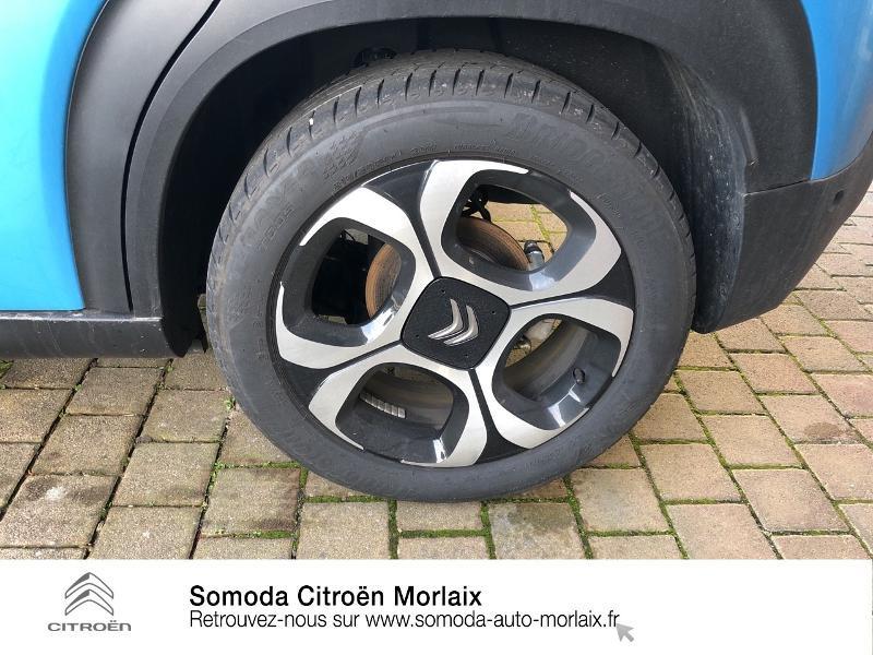 Photo 11 de l'offre de CITROEN C3 Aircross PureTech 110ch S&S Shine E6.d à 16990€ chez Somoda - Citroën Morlaix