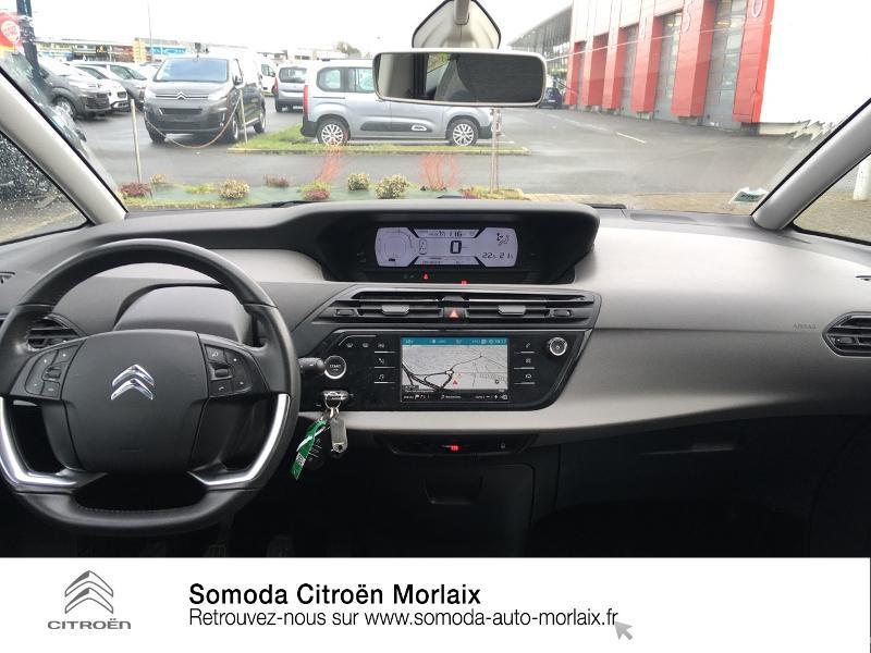 Photo 8 de l'offre de CITROEN C4 Picasso BlueHDi 100ch Business S&S à 12900€ chez Somoda - Citroën Morlaix
