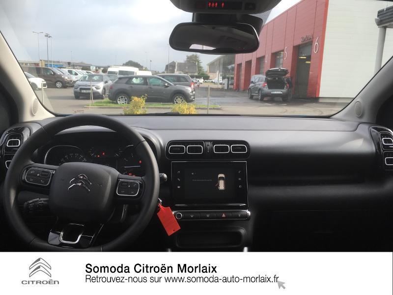 Photo 8 de l'offre de CITROEN C3 Aircross PureTech 110ch S&S Shine E6.d à 18650€ chez Somoda - Citroën Morlaix