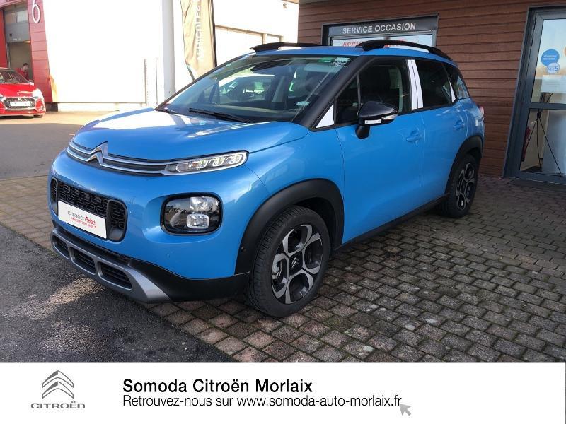 Photo 20 de l'offre de CITROEN C3 Aircross PureTech 110ch S&S Shine E6.d à 16990€ chez Somoda - Citroën Morlaix
