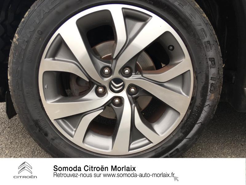 Photo 11 de l'offre de CITROEN C4 Aircross 1.8 HDi 4x4 Exclusive à 11790€ chez Somoda - Citroën Morlaix