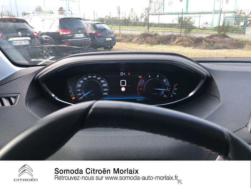Photo 12 de l'offre de PEUGEOT 3008 1.5 BlueHDi 130ch E6.c Allure S&S EAT8 à 29990€ chez Somoda - Citroën Morlaix