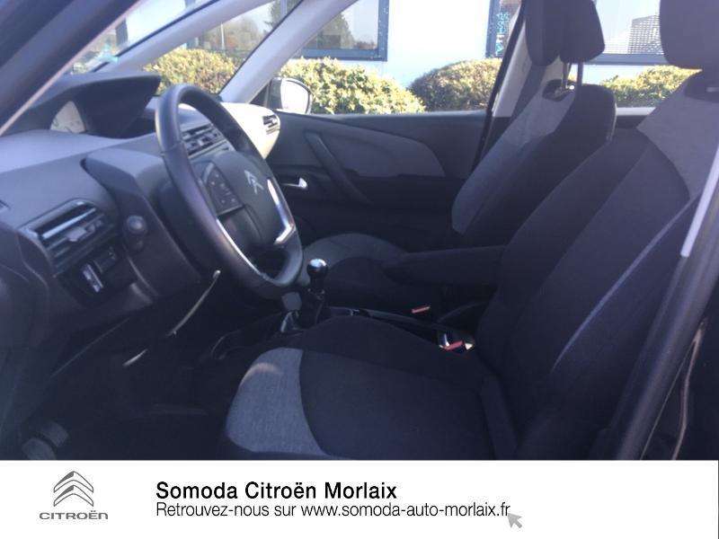 Photo 9 de l'offre de CITROEN C4 Picasso BlueHDi 100ch Business S&S à 12900€ chez Somoda - Citroën Morlaix