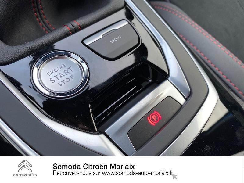 Photo 16 de l'offre de PEUGEOT 308 SW 1.2 PureTech 130ch S&S GT Pack à 26990€ chez Somoda - Citroën Morlaix