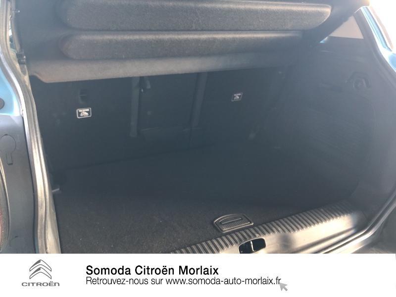 Photo 6 de l'offre de CITROEN C3 Aircross PureTech 110ch S&S Shine E6.d à 16990€ chez Somoda - Citroën Morlaix
