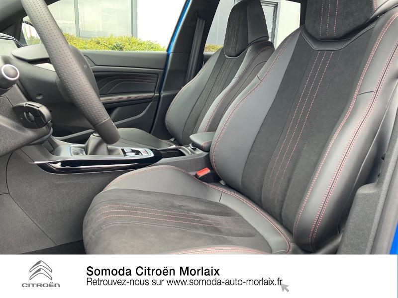 Photo 9 de l'offre de PEUGEOT 308 SW 1.2 PureTech 130ch S&S GT Pack à 26990€ chez Somoda - Citroën Morlaix