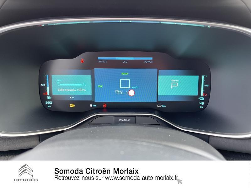 Photo 12 de l'offre de CITROEN C5 Aircross Hybrid 225ch C-Series e-EAT8 à 42500€ chez Somoda - Citroën Morlaix