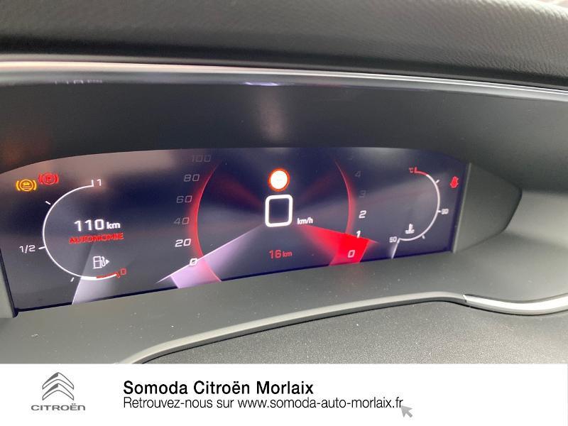 Photo 12 de l'offre de PEUGEOT 308 SW 1.2 PureTech 130ch S&S GT Pack à 26990€ chez Somoda - Citroën Morlaix