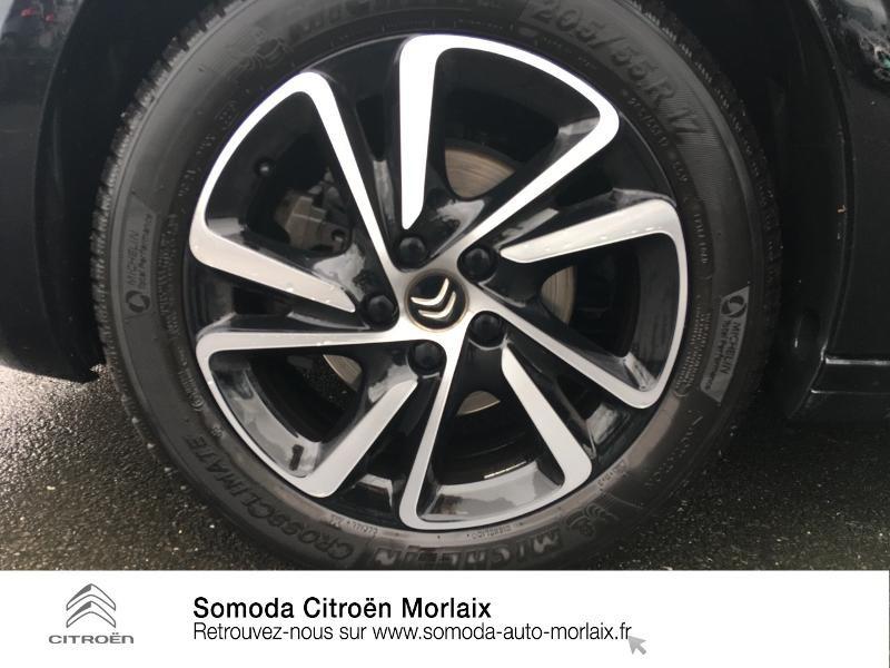 Photo 11 de l'offre de CITROEN C4 Picasso BlueHDi 100ch Business S&S à 12900€ chez Somoda - Citroën Morlaix