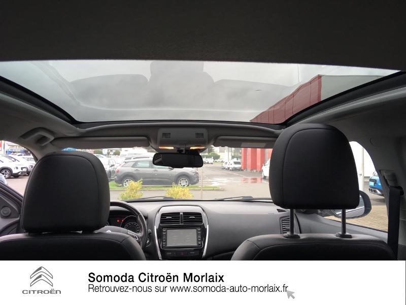 Photo 19 de l'offre de CITROEN C4 Aircross 1.8 HDi 4x4 Exclusive à 11790€ chez Somoda - Citroën Morlaix