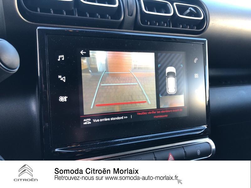 Photo 19 de l'offre de CITROEN C3 Aircross PureTech 110ch S&S Shine E6.d à 16990€ chez Somoda - Citroën Morlaix