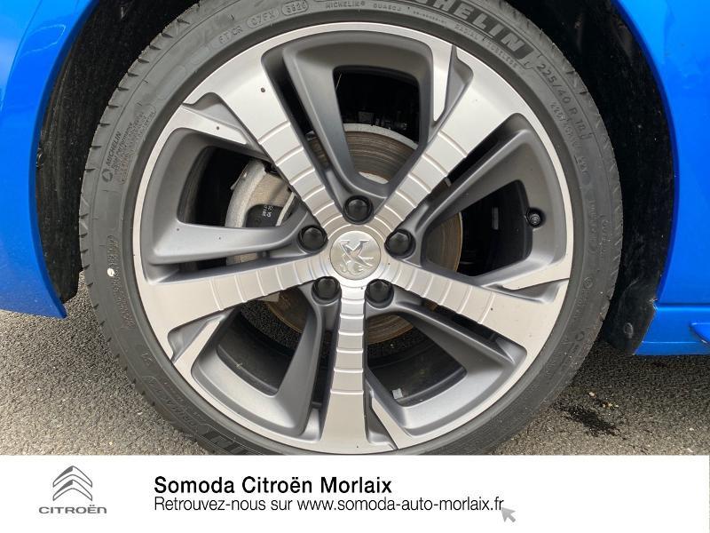 Photo 11 de l'offre de PEUGEOT 308 SW 1.2 PureTech 130ch S&S GT Pack à 26990€ chez Somoda - Citroën Morlaix