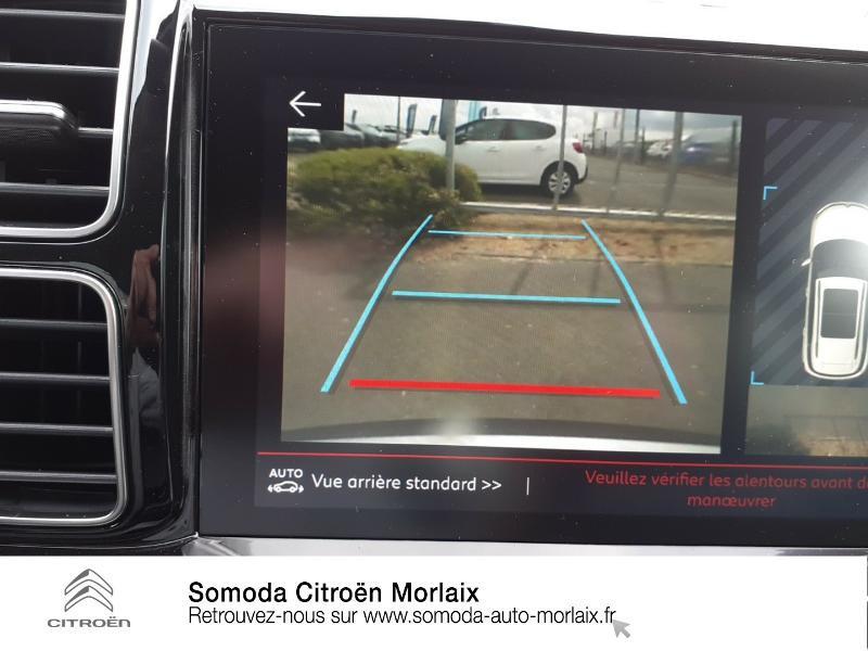 Photo 16 de l'offre de CITROEN C5 Aircross BlueHDi 130ch S&S Shine Pack EAT8 E6.d à 32990€ chez Somoda - Citroën Morlaix